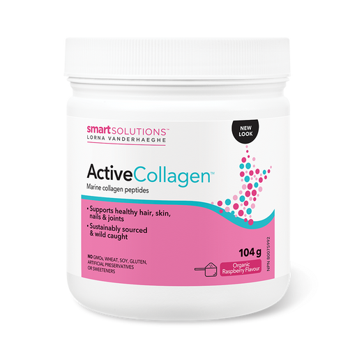 Lorna Vanderhaeghe Active Collagen Drink Mix 104 g Unflavoured