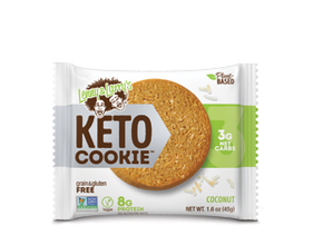 Lenny & Larry's Keto Cookie Coconut 1.6 oz Cookie