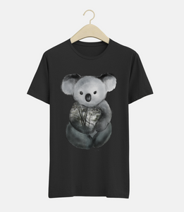 Limited Edition Koala Earthpix Unisex Shirt