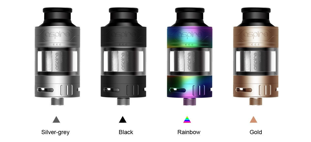Aspire | Cleito 120 Pro Tank | 2ml EU Edition