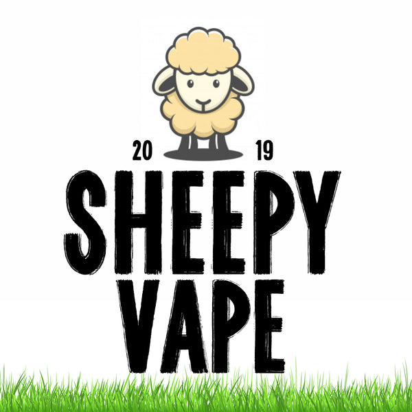 Sheepy Vape - 100ml E-Liquid