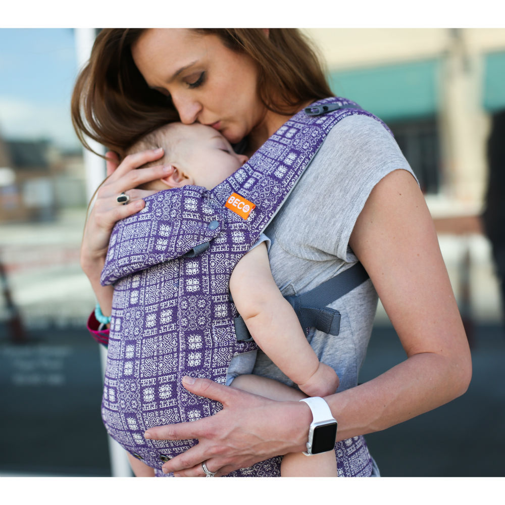 23bfb6fd08a Beco Baby Carrier - Beco Gemini Lika (Wrap Conversion) - Carry Them Close