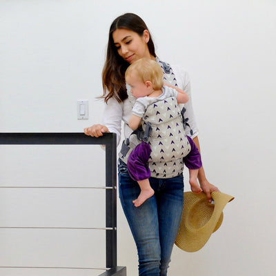 Beco Baby Carrier - Beco Gemini Change of Heart