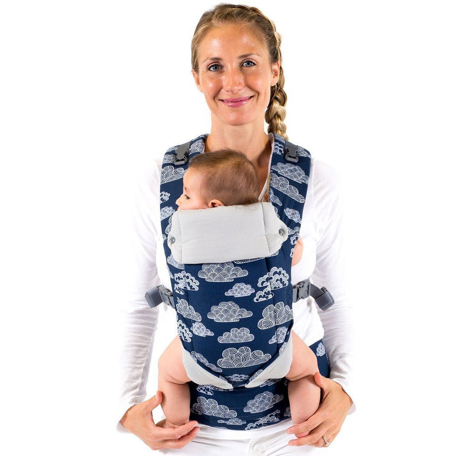 af14583a481 Beco Baby Carrier - Beco Gemini Nimbus (2018)
