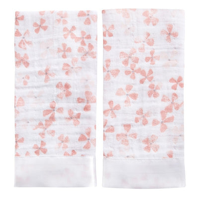 Aden and Anais - Security Blankets Comforter - Issie Birdsong (set of 2)