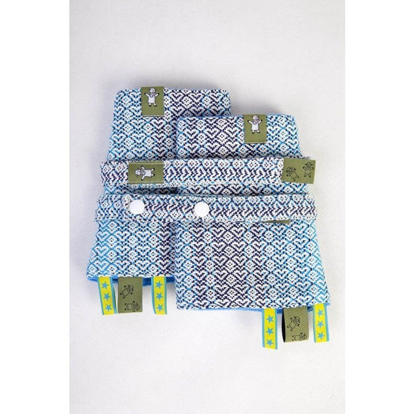 Lenny Lamb - Suck Pads and Reach Strap Set - Little Love Breeze, , Carrier Accessories, Lenny Lamb, Carry Them Close  - 1