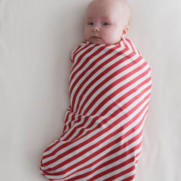 Woolbabe Merino Wool Baby Swaddle - Rata - swaddle - Woolbabe - Carry Them Close