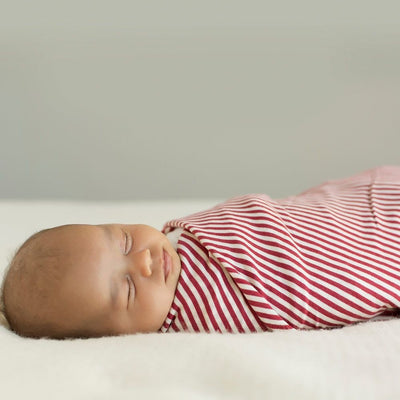 Woolbabe Baby Swaddle - Toffee Apple - swaddle - Woolbabe - Afterpay - Zippay Carry Them Close
