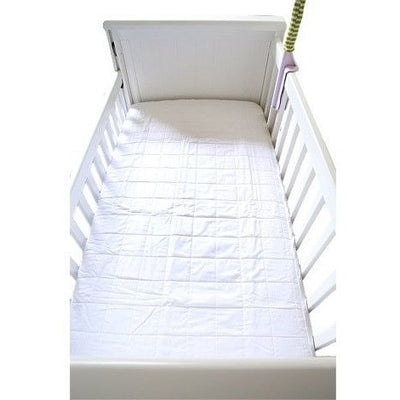 Brolly Sheet - Mattress Protector Quilted - Fitted Cot - Bed - Brolly Sheets - Afterpay - Zippay Carry Them Close