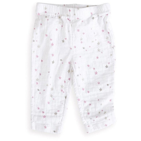 Pants - Lovely Star Burst, , Clothing, Aden and Anais, Carry Them Close
