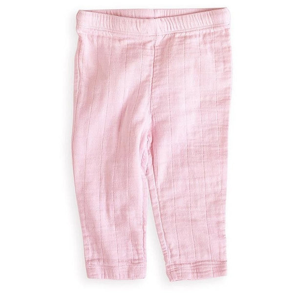 Pants - Lovely Pink, , Clothing, Aden and Anais, Carry Them Close