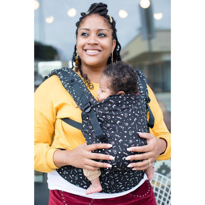 Tula Free-To-Grow Carrier - Celebrate - Baby Carrier - Tula - Afterpay - Zippay Carry Them Close