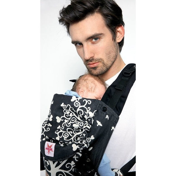Kokadi Toddler Size Flip - Mr Wunderland, , Toddler Carrier, Kokadi, Carry Them Close  - 1