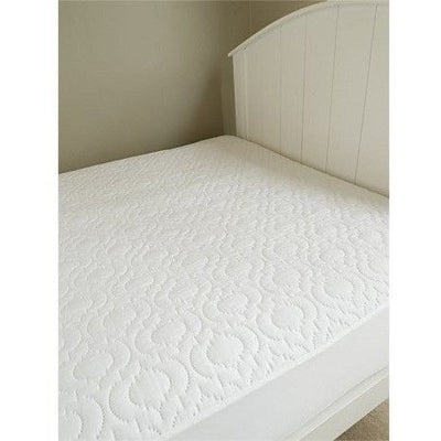 Brolly Sheet - Mattress Protector Quilted - Fitted Single Bed - Bedding - Brolly Sheets - Afterpay - Zippay Carry Them Close