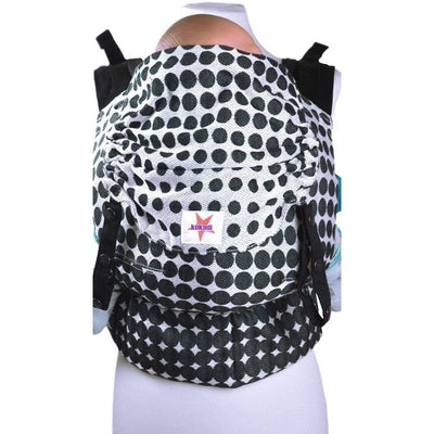 Kokadi Baby Size Flip - Magic Dots (Limited Edition) - Baby Carrier - Kokadi - Afterpay - Zippay Carry Them Close