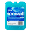 Decor - Ice Wall - Small Blue