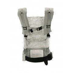 Ergobaby Original Carrier - Galaxy Grey - Baby Carrier - Ergobaby - Afterpay - Zippay Carry Them Close