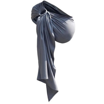 Beco Ring Sling - Cloud - Ring Sling - Beco - Afterpay - Zippay Carry Them Close