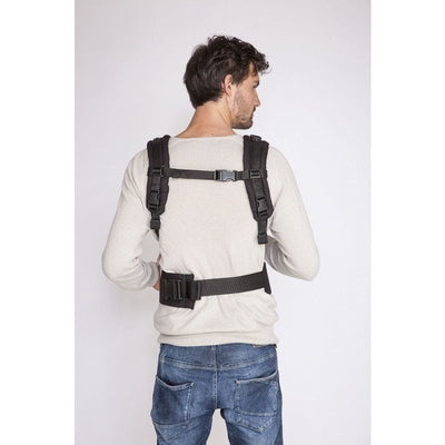 Kokadi Baby Size Flip - Anna In Winterwunderland - Baby Carrier - Kokadi - Afterpay - Zippay Carry Them Close