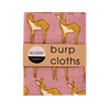 Milkbarn - Bundle of Burpies - Rose Doe