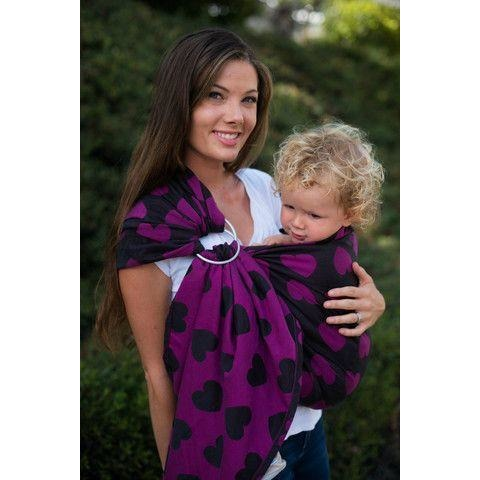 cfb307c40c0 Tula Ring Sling - Love Vogue - Ring Sling - Tula - Afterpay - Zippay Carry