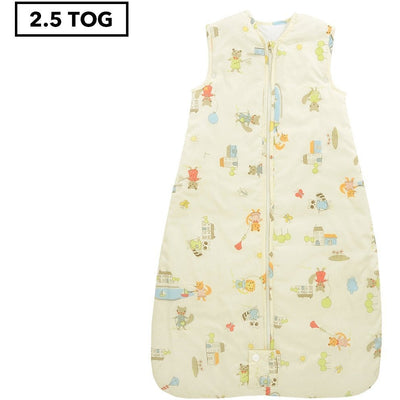 Grobag - Walk In The Park 2.5 Tog - Baby Sleeping Bags - The Gro Company - Afterpay - Zippay Carry Them Close