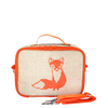 SoYoung - Insulated Lunch bag - Orange Fox