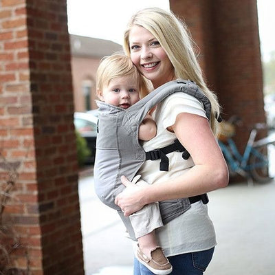 Boba 4G Carrier - Dusk - Baby Carrier - Boba - Afterpay - Zippay Carry Them Close