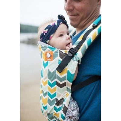 Tula Toddler Carrier - Agate (Limited Edition), , Toddler Carrier, Tula, Carry Them Close  - 1
