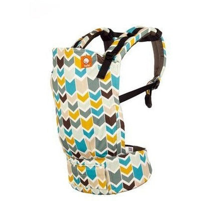 Tula Toddler Carrier - Agate (Limited Edition), , Toddler Carrier, Tula, Carry Them Close  - 4