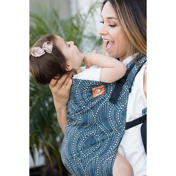 Tula Free-To-Grow Carrier - Alyssa ***Pre-Order*** - Baby Carrier - Tula - Carry Them Close