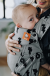 Tula Explore Baby Carrier - Coast Bolt