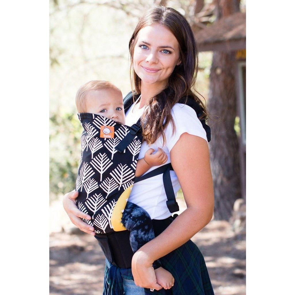 Tula Baby Carrier Standard - Arbol, , Baby Carrier, Tula, Carry Them Close  - 1