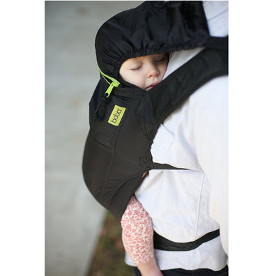 Boba Air Travel Baby Carrier - Black