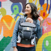 Ergobaby Adapt Carrier - Cool Air Mesh Classic Weave