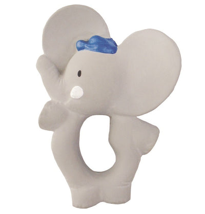 Meiya & Alvin - Alvin Elephant Teether Toy