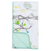Bubble - Dream Blanket (Ollie the Owl) - Baby Blankets - Bubble - Afterpay - Zippay Carry Them Close