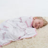 Bubble - Dream Blanket (Puppy Love) - Baby Blankets - Bubble - Afterpay - Zippay Carry Them Close