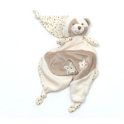 Bubble - Buddy Comforter Teddy the Bear - Security Blanket - Bubble - Afterpay - Zippay Carry Them Close