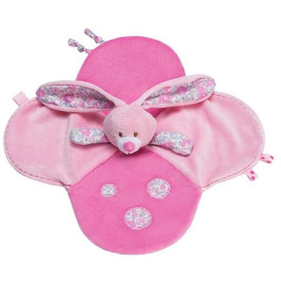 Bubble - Buddy Comforter Poggle the Bunny - Security Blanket - Bubble - Afterpay - Zippay Carry Them Close