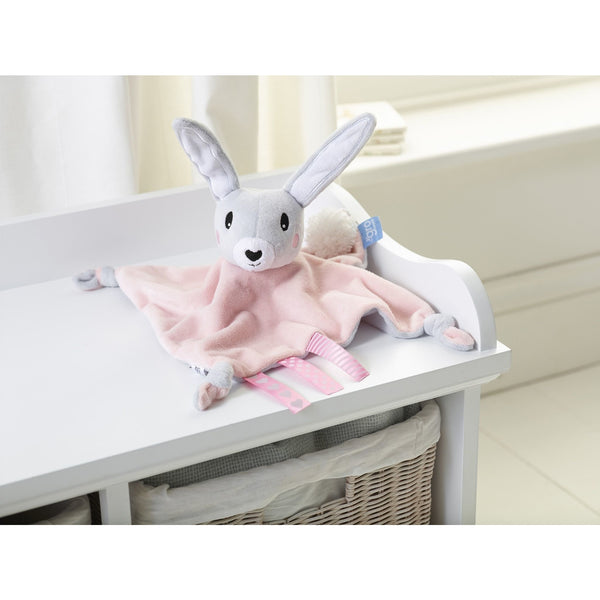 Gro Comforter - Baby Bunny - Security Blanket - The Gro Company - Carry Them Close