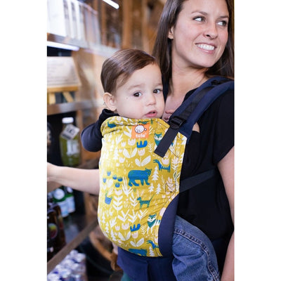 Tula Baby Carrier Standard - Fable - Baby Carrier - Tula - Afterpay - Zippay Carry Them Close