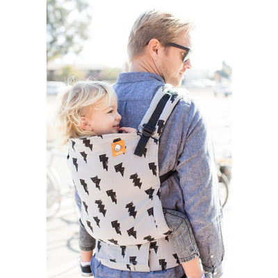 Tula Baby Carrier Standard - Bolt