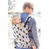 Tula Free-To-Grow Carrier - Bolt - Baby Carrier - Tula - Afterpay - Zippay Carry Them Close