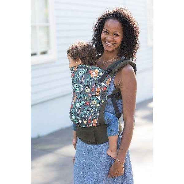 Tula Baby Carrier Standard - Bot Boy