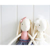 Alimrose - Bronte Bunny Mist - Toys - Alimrose - Afterpay - Zippay Carry Them Close