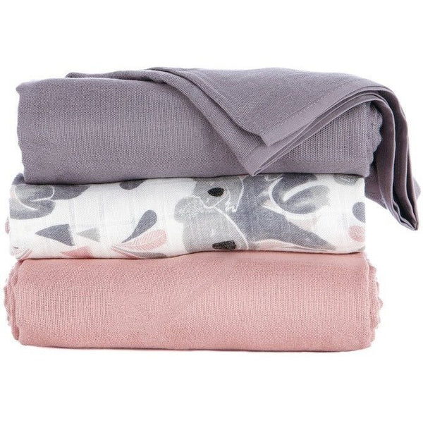 Tula Blanket - Carry Me (Set), , Baby Blankets, Tula, Carry Them Close  - 1
