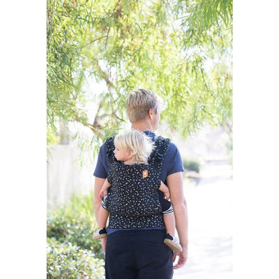 Tula Baby Carrier Standard - Celebrate - Baby Carrier - Tula - Afterpay - Zippay Carry Them Close