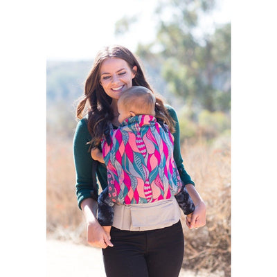 Tula Baby Carrier Standard - Cheshire - Baby Carrier - Tula - Afterpay - Zippay Carry Them Close
