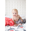 Tula Blanket - Chomp (Set of 3) **Pre-Order** - Baby Blankets - Tula - Afterpay - Zippay Carry Them Close